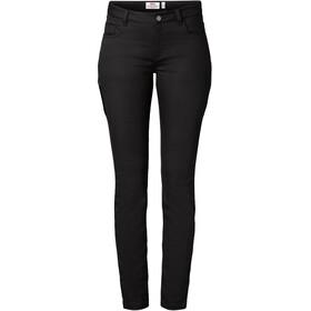 Fjällräven High Coast Stretch Trousers Women Black
